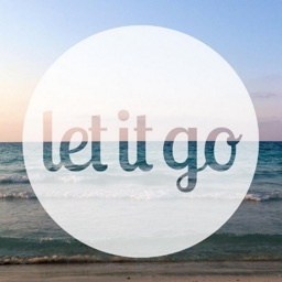 Letting Go Quote Wallpapers