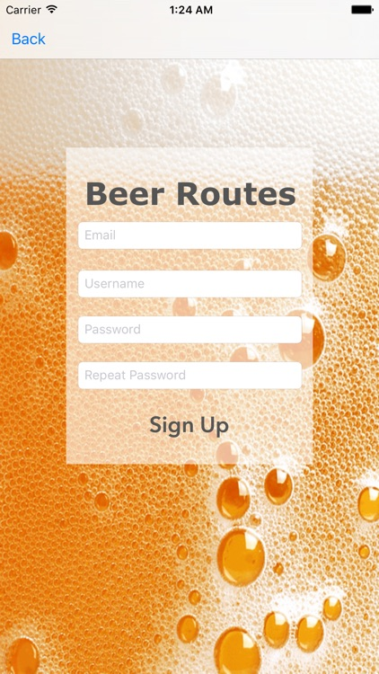 Beer Routes Belgium screenshot-1