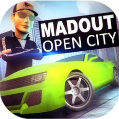 ‎MadOut Open City