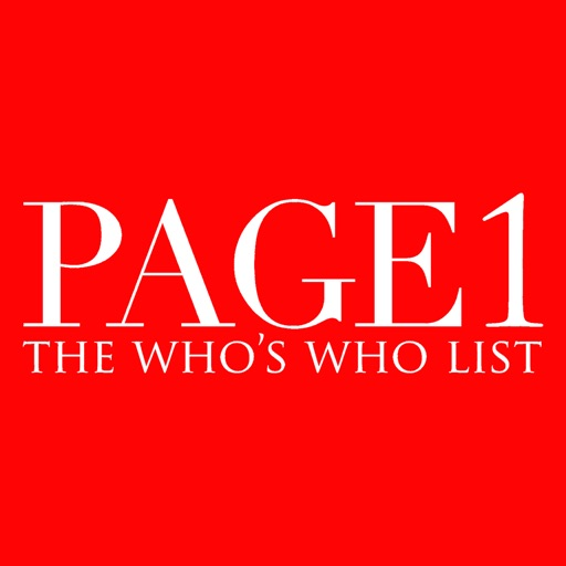 PAGE1 India Fashion Lists