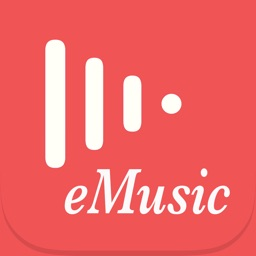 eMusic Box - Unlimited Music Stream Player