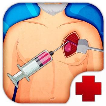Virtual pacemaker surgery