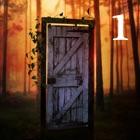 密室逃脱100个房间1 : 逃出死亡城堡 - 史上最坑爹的密室越狱逃亡解谜益智游戏 icon