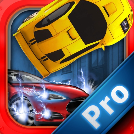 Traffic Across Street PRO - The Best Rider Road