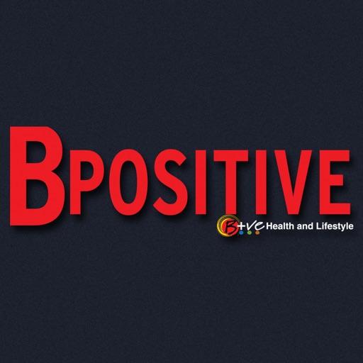 B Positive Magazine