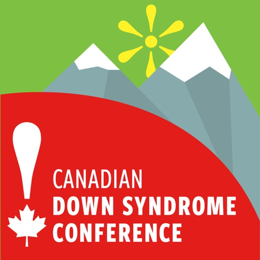 Cdn Down Syndrome Conference
