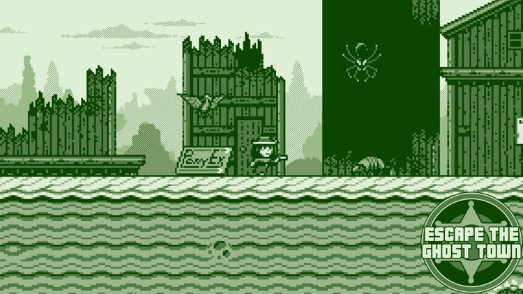 2-bit Cowboy Rides Again screenshot-4