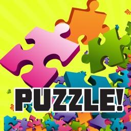 Amazing Legend Jigsaw In One
