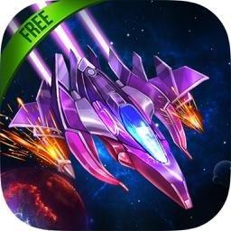 Star Fighter Ledgen - Galaxy Defense