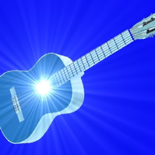 Tunic Guitar 440