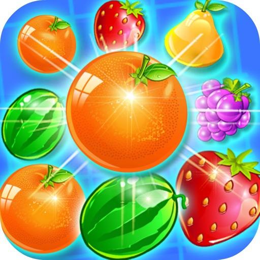 Fruit Pro: Sweet Jam Match