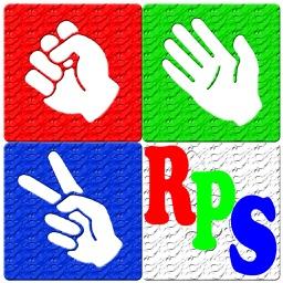 RPS - Rock Paper Scissors (Roshambo)