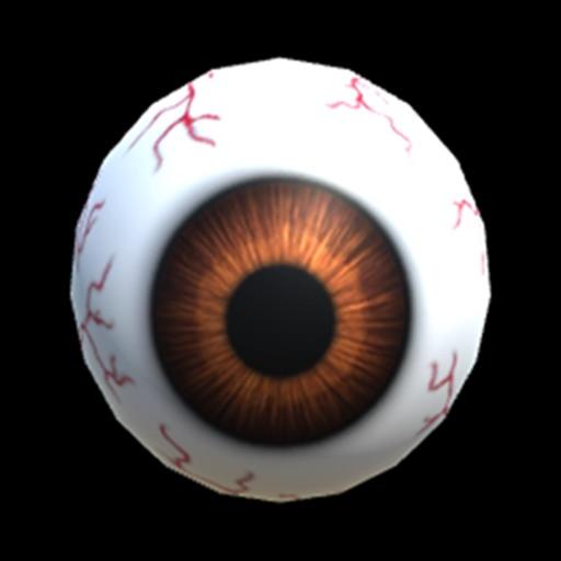 目玉コロコロ