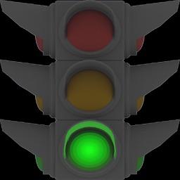 My First Traffic Light