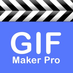 GIF Maker Pro : Create animated images from videos and photos