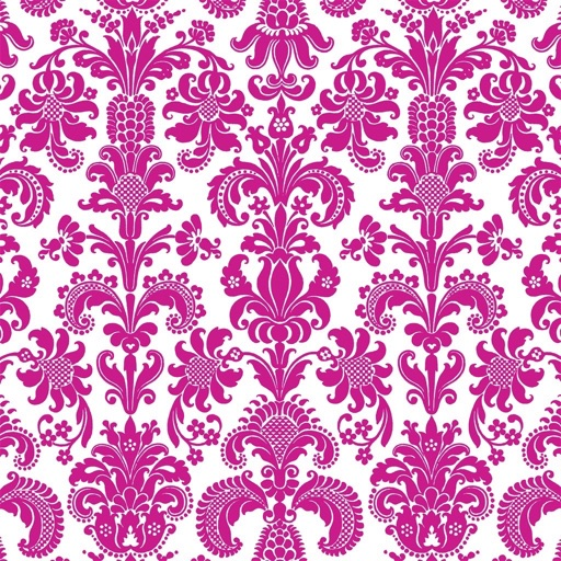 Damask Print Wallpapers HD: Quotes Backgrounds Creator with Best Designs and Patterns