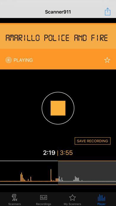 download Scanner911 Pro apps 3