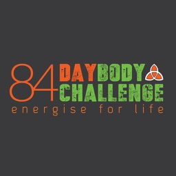 84 Day Body Challenge
