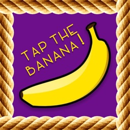 Tap The Banana