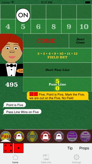 Is gambling winnings earned income