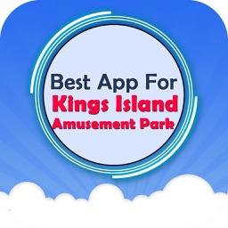 Best App For Kings Island Amusement Park