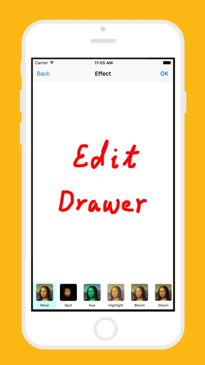 Edit Drawer - Drawing & Editing On Photo & Picture screenshot-3