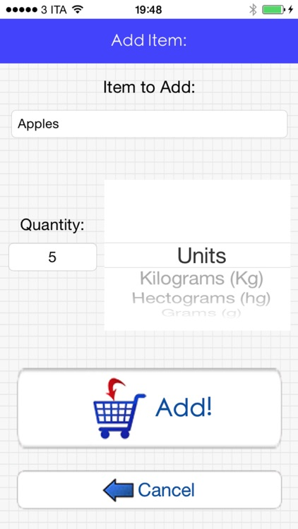 My Shopping List Pro - Organize and manage your grocery lists