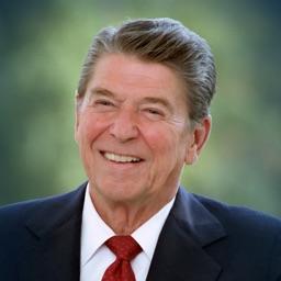Ronald Reagan: The Official App
