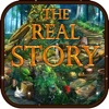 The Real Story - Hidden Objects game for kids and adults free