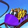 Rollercoaster Builder Travel - iPhoneアプリ