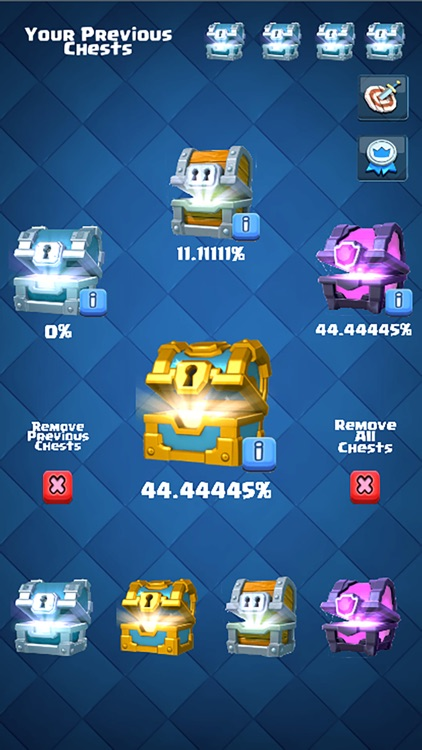 Ultimate Chest Tracker for Clash Royale screenshot-3
