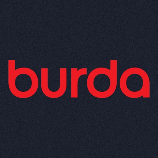 Burda Russia icon