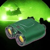 Night Vision Camera - Capture Stunning Pics in Low Light - iPhoneアプリ