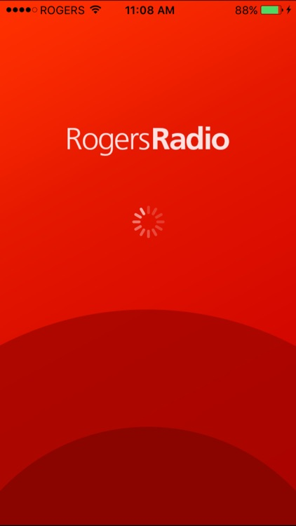 Rogers Radio screenshot-4