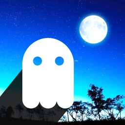 Ghost Review - Live real-time Popular photos !