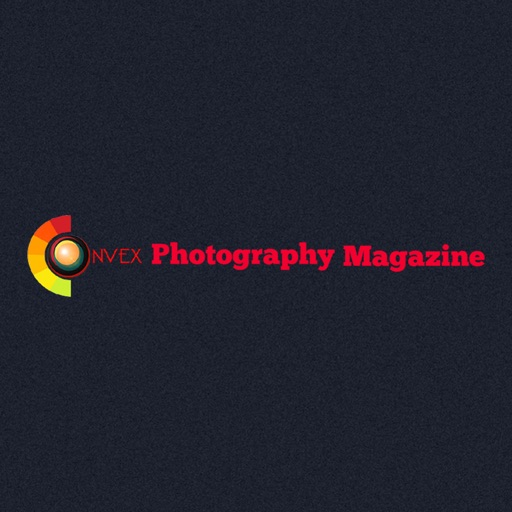 Convex Photography Magazine