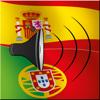Livro de frases Dicionário Tradutor Falante Português / Espanhol - Multiphrasebook