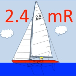 2.4mR Sailing Results