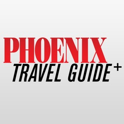 Phoenix Magazine 2016 Arizona Travel Guide