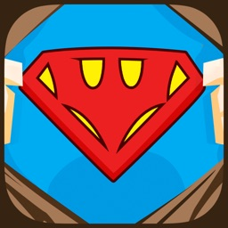 Superhero Me Pro - Unleash Your Inner Hero Photo Stickers Editor