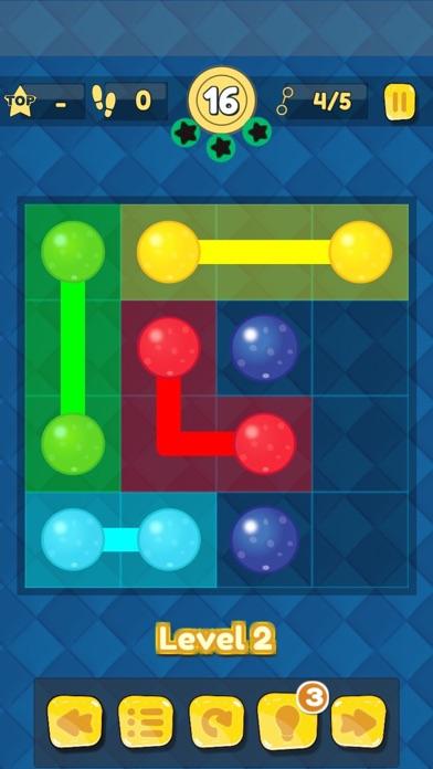 点击获取Connect Dots Colour Lines