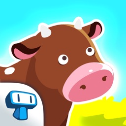 Tiny Farm Planet - Idle Clicker Game