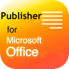 Publisher for MS Office - Templates & Presentations for MS Word, PowerPoint, Excel Documents - Global Mobile Game Limited