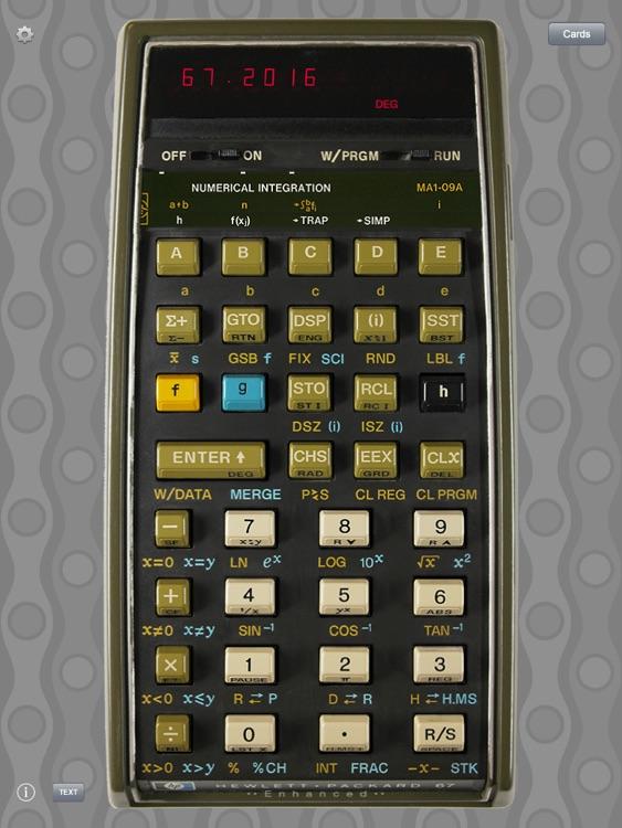 RPN-67 Pro
