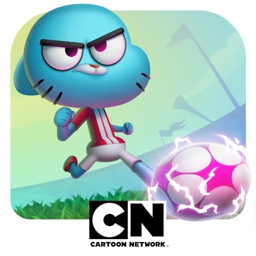 «Superstar Soccer: Goal!!!» от Cartoon Network — многопользовательская спортивная игра с любимыми героями