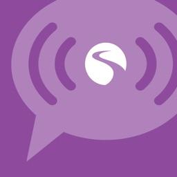 Stream Digital Voice