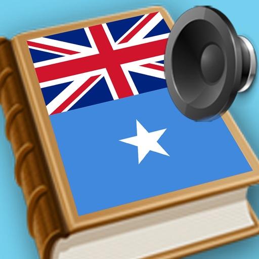 English Somali best dictionary - Ingiriis Soomaali qaamuus ugu fiican iOS App