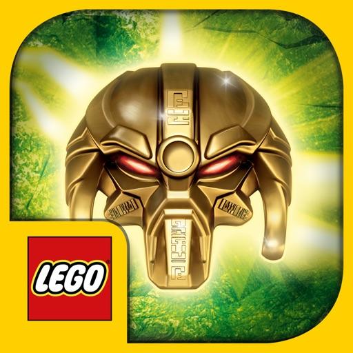 LEGO® Bionicle® Mask of Control icon