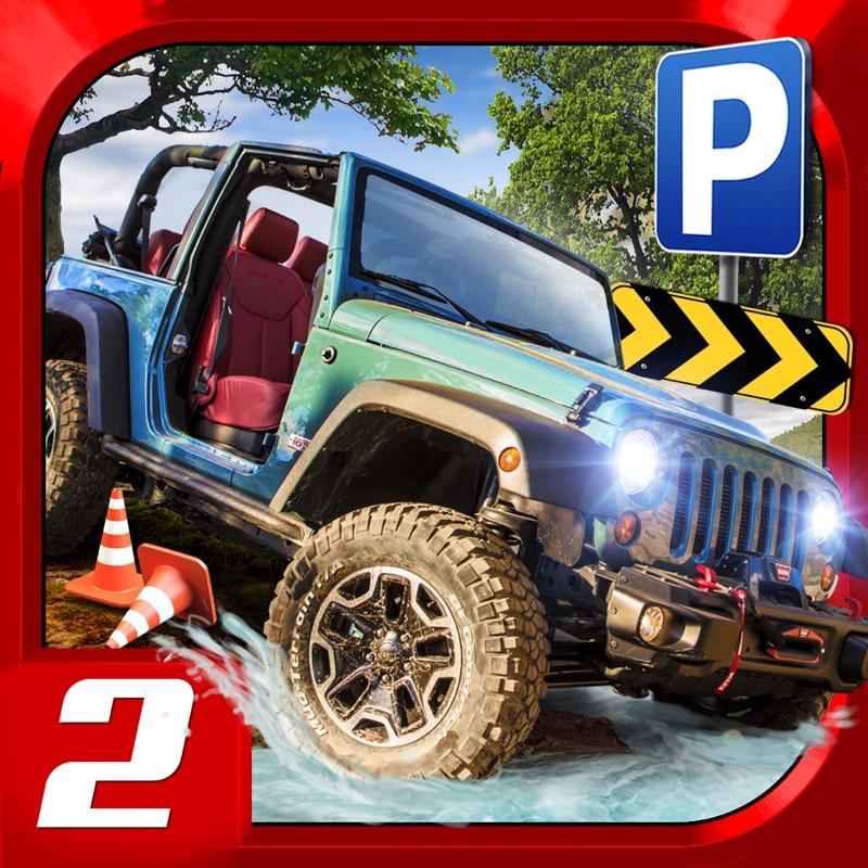 Offroad 4x4 Truck Trials Parking Simulator 2 a Real Stunt Car Driving Racing Sim Hack Tool