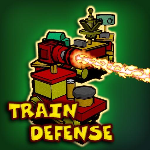 Train Defense icon